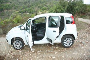 FIAT PANTA CNG 0199