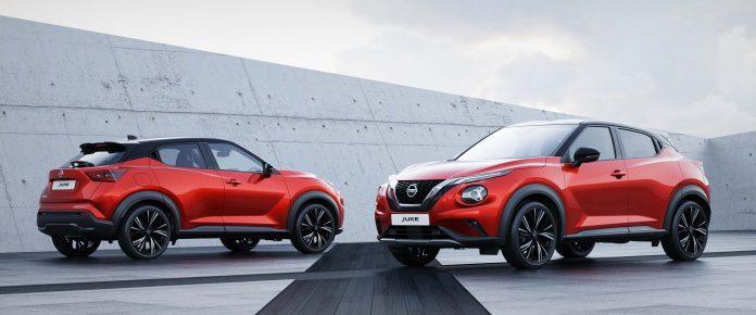 Nissan JUKE Unveil CGI - 19
