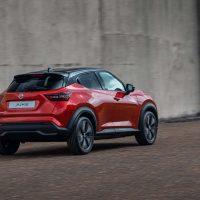 Nissan JUKE Unveil Dynamic Outdoor - 15