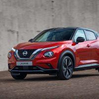 Nissan JUKE Unveil Dynamic Outdoor - 16