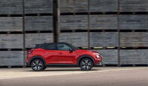 Nissan JUKE Unveil Dynamic Outdoor - 9