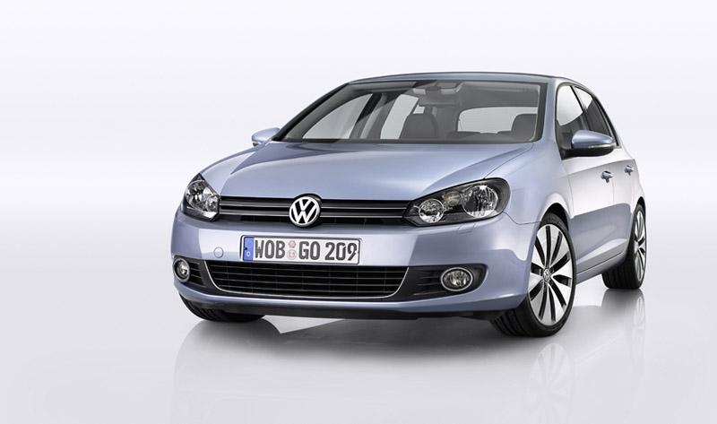 Volkswagen Golf Mk6 2008