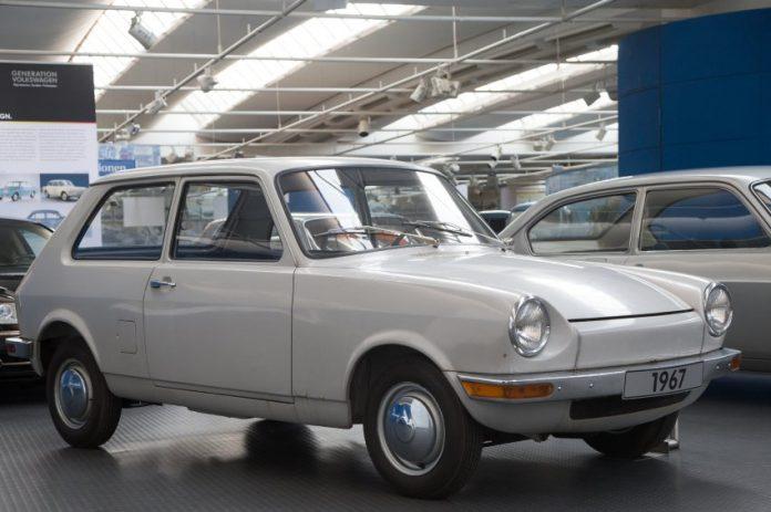 VW-Prototypen