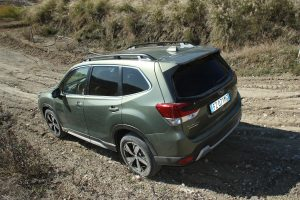 Subaru Forester e-BOXER autoholix 13