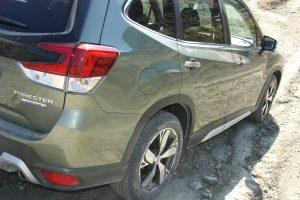 Subaru Forester e-BOXER autoholix 15
