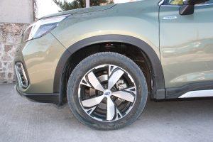 Subaru Forester e-BOXER autoholix 18