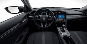 Honda Civic 2020 Facelift 013